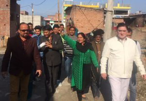 Dharampur legislative seat independent mla candidate sanjay