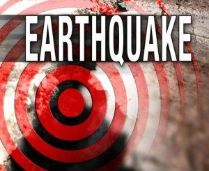 Earthquake in Istanbul