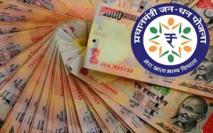 Jan-Dhan-account
