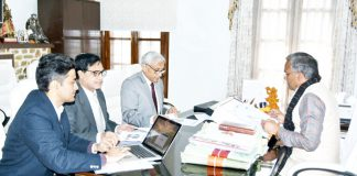 page3news-cm meeting with the ceo of hans foundation