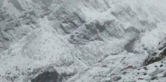 प्रदेश में बदला मौसम का मिजाज, चारधामों की चोटियों में हुई बर्फबारी, यात्रा की तैयारियों पर लगी रोक