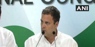 'चौकीदार चोर है' से लेकर राफेल डील तक, राहुल गांधी ने पीएम मोदी को जमकर घेरा