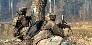 j&K: सुरक्षाबलों और आतंकियों के बीच मुठभेड़ जारी, दो आतंकी ढेर