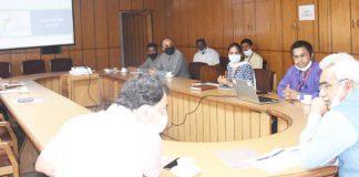 page3news-madan kaushik meeting