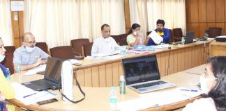 page3news-minister of state rekha arya gave instructions
