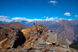 Uttarakhand tourism: Trekking