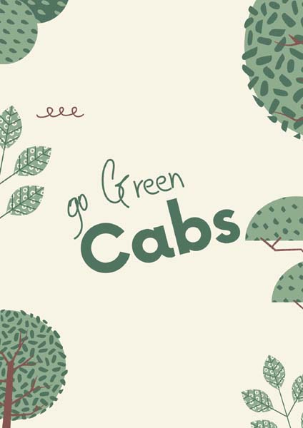 Go Green Cabs Service In Dehradun