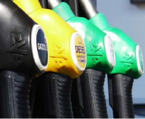 पेट्रोल-डीजल की कीमतों