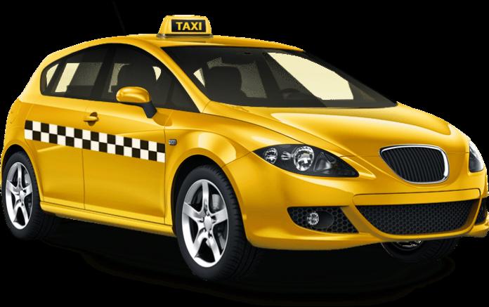 Book Taxi Service