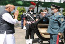 भारत दौरे