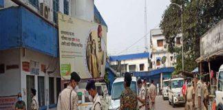 बंगाल विधानसभा चुनाव