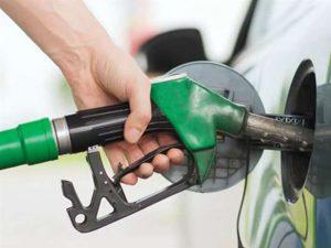 डीजल और पेट्रोल