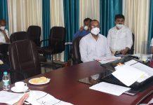 Uttarakhand drinking water minister: