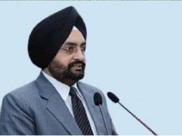 Uttrakhand Chief Secretary: