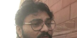 Babul Supriyo: