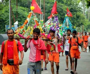 Uttar Pradesh Uttar Pradesh kanwar yatra